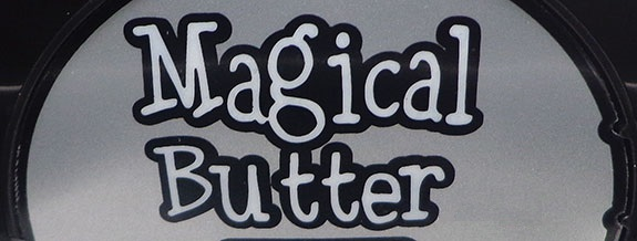 New And Improved Magical Butter
