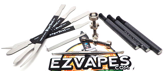 EZVapes July Facebook Giveaways