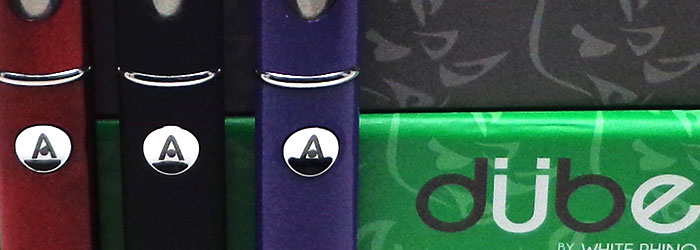 Two Vape Pens Up For Grabs This Week!