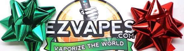 Holiday Vaporizer Buyer's Guide 2013