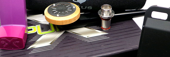 February Vaporizer Giveaways Kick Off With Three Winners!