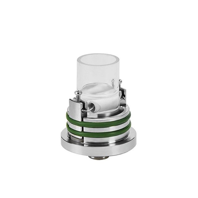 The Quartz Quest is a highly advanced #510thread temperature controlled #atomizer for concentrates that is rebuildable#rda #vape #vapelife #710community #waxgirls #waxart #ezvapes #vtw #vapetheworld
