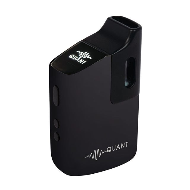 The Quant is more than just a dry #vaporizer. Use the included Quartz Chamber Insert to vape thick concentrated essential oils. Get yours now at ezvapes.com #ezvapes #vtw #vapetheworld #quantvaporizer #quant #420vape