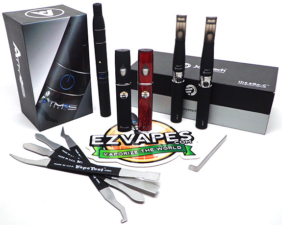 Vape Pen Giveaways Week Two