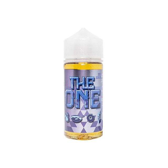 #beardvapeco Blueberry The One is a blend of cereal, ice cream, and blueberry donuts. Enjoy this #premiumejuice at ezvapes.com #ejuice #ejuices #eliquid #eliquids #